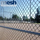 1.5Mx30m de maillon de chaîne de clôture avec prix d'usine