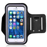 Напольные спорты мешок случая мобильного телефона полосы рукоятки на 5 iPhone 5.5 дюймов