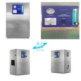Generador de oxígeno para la piscifactoría