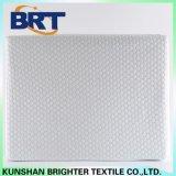 Hexagonal azul sensación de frescor de la capa de aire Colcha colchón impermeable/Pad