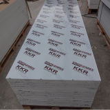 Сляб Countertop цены по прейскуранту завода-изготовителя белый твердый поверхностный