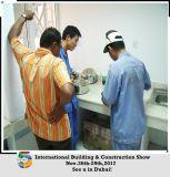 Het bouw Poeder die van het Gips Fabriek/Installatie maken