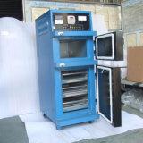 Por infravermelhos automaitc-eletrodo de solda countrolled vareta de soldadura forno de secagem e armazenamento