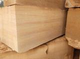 Mattonelle di legno gialle cinesi delle lastre dell'arenaria