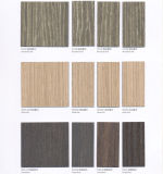 4'x8' 0.6-25mm de espesor de madera laminado hpl / Laminado compacto / Paneles HPL