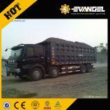 Novo 336CV/371HP 6X4 HOWO Capacidade de carga de Caminhões de Despejo 25 Ton