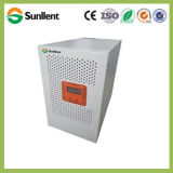격자 홈 사용 태양 에너지 시스템 떨어져 48V 1000va