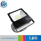 IP65 옥외 플러드 빛 10W-100W 70W는 LED 플러드 빛을 체중을 줄인다
