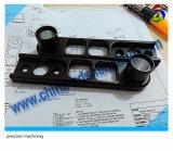 Пользовательские Продукты поставщика из анодированного алюминия CNC обработки деталей из алюминия