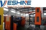 De automatische Blazende Machine van het Huisdier van 2 Holten voor Plastiek kan/Kruik/Fles