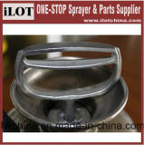Ilot 10Lのステンレス製の高圧圧縮のスプレーヤー