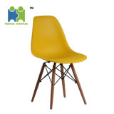 (HIGOS) Hot Selling decaying PP material plastic restaurant Dining Chair