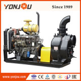 Selbstansaugende, mehrstufige Pumpe, Diesel Wasserpumpe