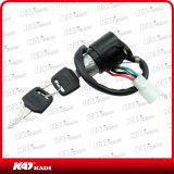 Akt125 판매를 위한 전기 기관자전차 예비 품목 자물쇠 세트