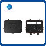 Распределительная коробка PV диода рельсов 3A/8A /12/15A стандарта 2 TUV/UL солнечная с разъемом Mc4