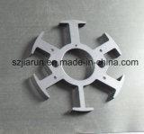 Слоение сердечника ротора статора мотора, польза вспомогательного оборудования мотора для бытовых устройств