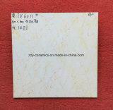 Het hete Witte Marmer van het Bouwmateriaal kijkt de Verglaasde Tegel van het Porselein