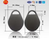 Sunlan Technology著卸し売りABS RFID Keyfob