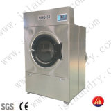 Hotel Use Equipamento de Lavandaria máquina de secagem Hgq-30kg