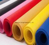 2017 Best Selling Nice Filamentos de PP de cor não tecidos