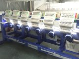 1506의 6개의 헤드 15 색깔은 컴퓨터 자수 기계 6 맨 위 모자 중국 15 가격을 전산화했다
