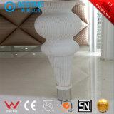 Form-Entwurfs-Fußboden - eingehangener Badezimmer-Schrank (BY-X7102)
