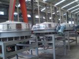 ラジウム600水平の大きい容量スクリーン