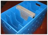 Parti di plastica di industria di applicazione dalla saldatrice sonica