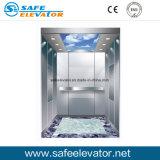 エレベーターの超過速度防御装置