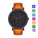 Het nieuwe Gepatenteerde Horloge van de Sport van de Monitor van het Tarief van het Hart van de Calorie van Bluetooth van de Gezondheid Tegen