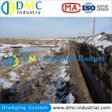 ID 30mm a 1200 mm resistentes ao desgaste para tubo de dragagem UHMWPE