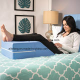 レッグ・レストの枕足及び腰痛のための整形外科の足のウェッジのベッド枕の上昇