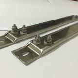 Isolamento elettrico della mica e di ceramica di striscia del riscaldatore dell'acciaio inossidabile