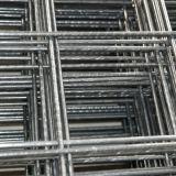 具体的な補強の円形の棒鋼の溶接された金網