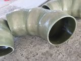 FRP GRP convoglia il cilindro dei tubi per la conversione dell'acqua