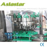2000-3000 latas por línea de la maquinaria de relleno del refresco de la hora