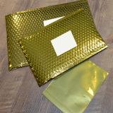 Sobre de envío impreso modificado para requisitos particulares del bolso de Mailercourier de la burbuja de aire