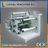 Machine de fente de cuivre de clinquant de qualité