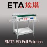 Китай производитель взаимосвязи печатных плат в автономном режиме трафаретные поверхностей (ETA 2100) Трафаретные SMT Очистка машины