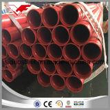 UL/FMの証明書の火の管の火のスプリンクラーの管の消火活動の管の材料または消火栓の立場の管または耐火性の管が付いているASTM A795 Gr. a/ASTM A53 Gr. B