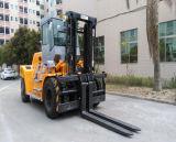 Suppiler professionale del carrello elevatore diesel resistente 18ton