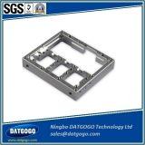 주문을 받아서 만들어진 CNC 기계로 가공 기계장치 기계 장비 기계적인 부속