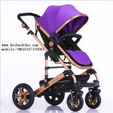 Carrozzina all'ingrosso del bambino del carrello di bambino del passeggiatore del Buggy di bambino