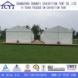 Grande tente claire extérieure d'événement de célébration d'exposition d'envergure