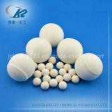 Al203 92% de alta alumina Esferas de moagem de cerâmica para o moinho de bolas de cerâmica Abrasice