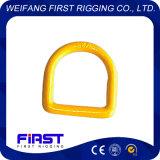 Proveedor chino de la pulverización de plástico de forma D Link