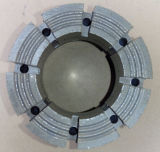 Geobore Pq3 Hq3 Nq3のNq2によって浸透させるダイヤモンドの穿孔機ビット