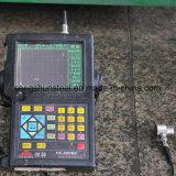 높은 장력 강철 14nicrmo14-3 1.6657 1.7012 합금 강철