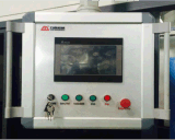 Vier Station PlastikThermoforming Maschine für die Behälter-Herstellung
