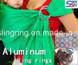 De Ringen van het aluminium voor de Slinger van de Baby in China worden gemaakt dat